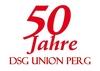 Logo 50 Jahre Union Perg