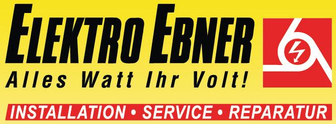 Elektro-Ebner